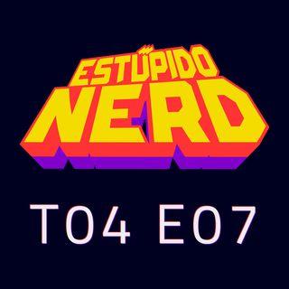T4E07- Captain Marvel: un núcleo de perlas finas