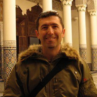 Mauro Mirti