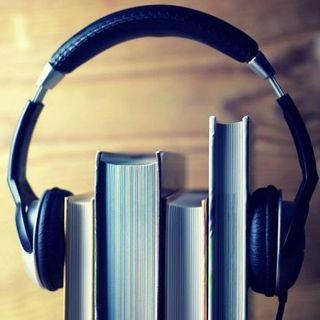 I libri chi li legge, gli audiolibri sono il futuro.