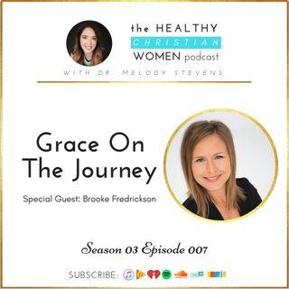 S03 E007: Grace On The Journey