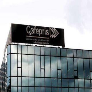 Lanza COFEPRIS una alerta por la compra ilegal de productos falsificados de Ivermectina e Ivermin