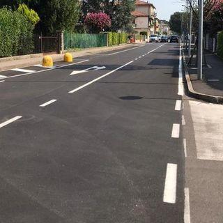 Lavori stradali per 500 mila euro: la giunta ha approvato il progetto preliminare