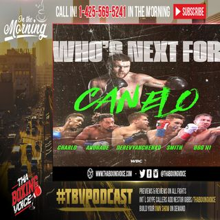 ☎️What's NEXT For Canelo❓Kovalev Win Puts 🤴🏼KINGNELO at P4P # 1🤗