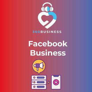 Puntata 18 - Facebook Business pt. 2: non è tutto vendita ciò che promuove!