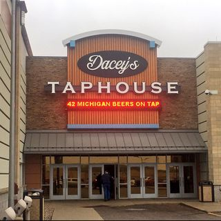 BTM Episode 98: FireKeepers Casino Hotel features 42 Michigan beers at Dacey's Taphouse, plus 6 restaurants