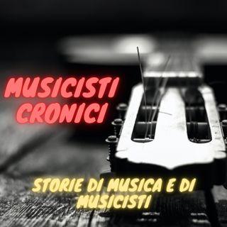Storia di un musicista: Intervista a Itaca Reveski