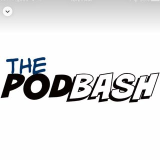 April 8th, 2015 PodBash Blast