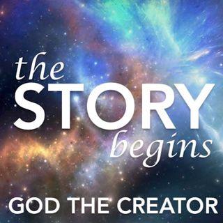 """17.10.21 """"Elohim: God Created Everything"""""""