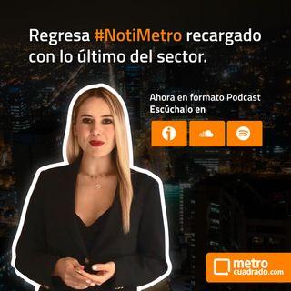 NotiMetro Podcast