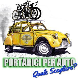 Come portare la Bici sempre con te? Portabici per auto, scegli il più comodo e sicuro.
