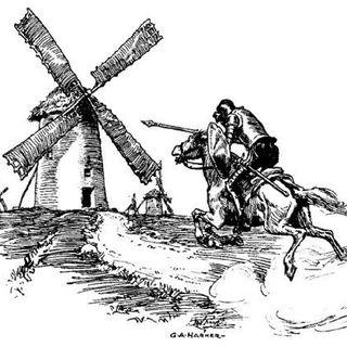 Ep 10- Don Quixote