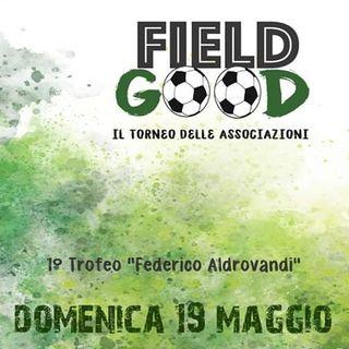 """Il Torneo delle Associazioni - 1° Trofeo """"Federico Aldrovandi"""" - Prima parte"""