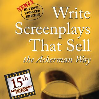 Big Blend Radio: Writing Screenplays That Sell