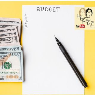 74: Education Budgets: Real Talk