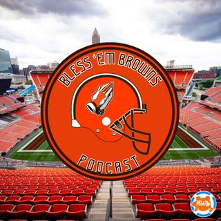 S1E4 - The Cleveland Browns Steal the Draft w/ DawgPound East