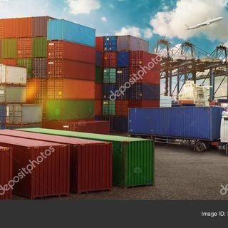 Logística dos Transportes