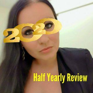 Bringin' It Back 180720 - Dj Fiacorn's HYR 2020