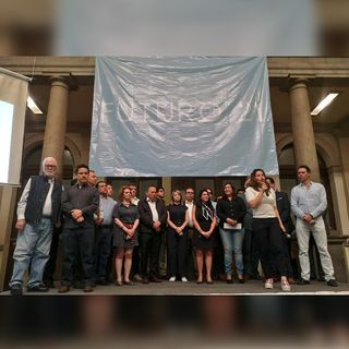 """Suma el PRD cinco organizaciones al proyecto """"Futuro 21"""""""
