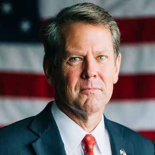 EP:79 Looks Like Govenor Brian Kemp Is Leaning Towards Signing The Heart Beat Bill Into Law