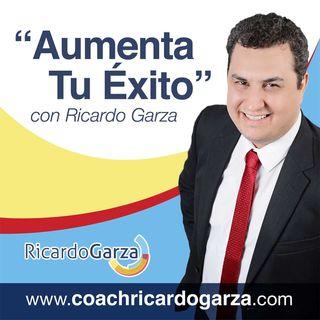 Coach Ricardo Garza