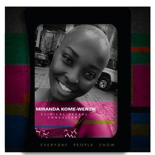 Miranda Kome 🇨🇲