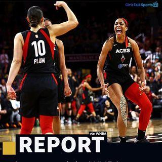 WNBA announces deal with Amazon Prime Video