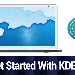 Who is KDE Neon For?