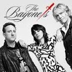 Brian Ray from The Bayonets Is Back