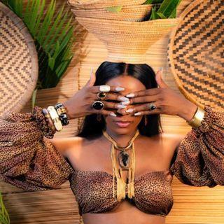 Titica Ft Preto Show - Xucalho (Afro House) BAIXAR AGORA MP3