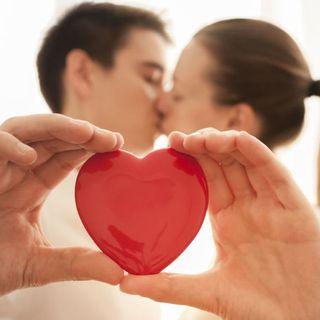 Las parejas y el amor