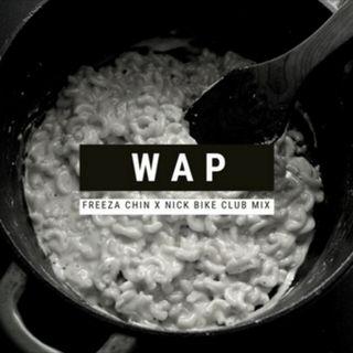 Cardi B X Lil Wayne- WAP (Freeza Chin x Nick Bike Club Mix) [BDJ TikTok Edit]