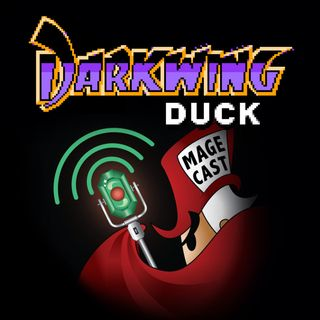 "#045 - ""The Duck Knight Returns"" (Darkwing Duck)"
