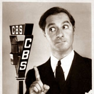 Classic Radio Theater for June 19, 2019 Hour 3 - Thirty Minutes in Hollywood