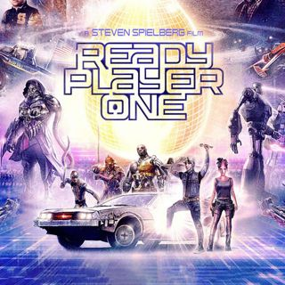 Damn You Hollywood: Ready Player One