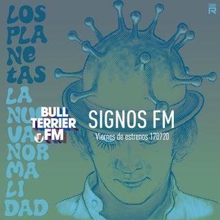 SignosFM #814 Viernes de estrenos 170720
