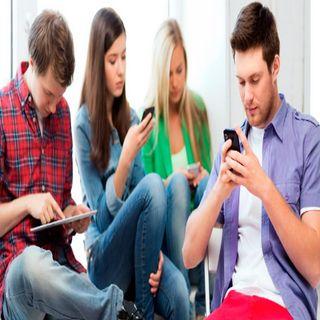 La salud mental y las redes sociales