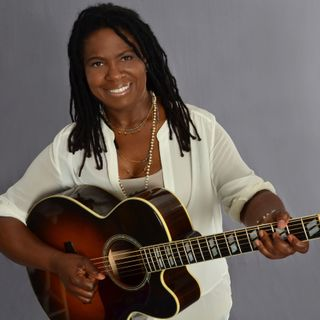 296 - Ruthie Foster - New Album - Joy Comes Back