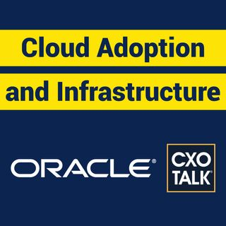 Cloud Adoption and Infrastructure