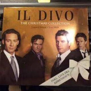 Il Divo - When a child is born