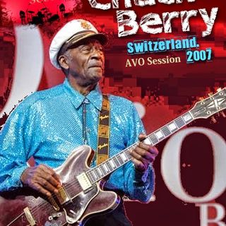 Especial CHUCK BERRY LET IT ROCK IN CONCERT 2007 GRAND CASINO GENEVA Classicos do Rock Podcast #ChuckBerry #avengers #hulk #ahs #twd