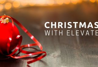 Christmas With Elevate