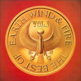 Earth Wind and Fire _ After the Love is Gone