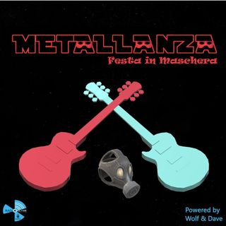 Metallanza Festa in Maschera 16.02.2021