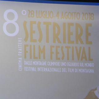 RBE on Tour - Il bilancio del Sestriere Film Festival 2018