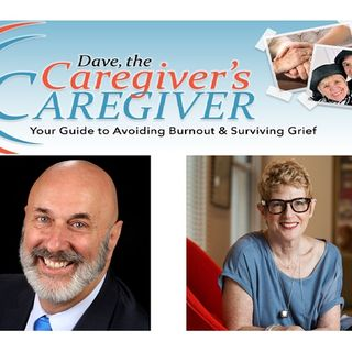 Gaining Caregiver Political Clout, Adrienne Gruberg & Dave Nassaney