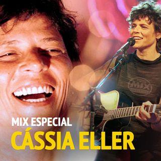 Mix Especial Cássia Eller
