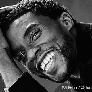 A Tribute to Chadwick Boseman