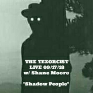 """Shadow People"""