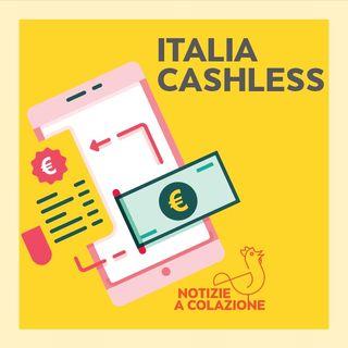 Italia cashless: come funzionano i cash back di Natale, quello di Stato e la lotteria degli scontrini?