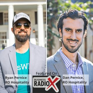 Ryan and Daniel Pernice, RO Hospitality